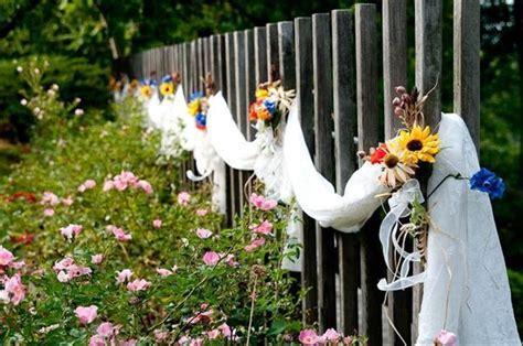 8 best images about Fence decoration on Pinterest