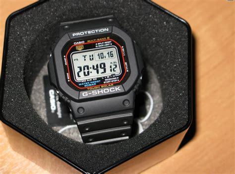 Box Kaleng G Shock casio men s gwm5610 1 g shock solar review