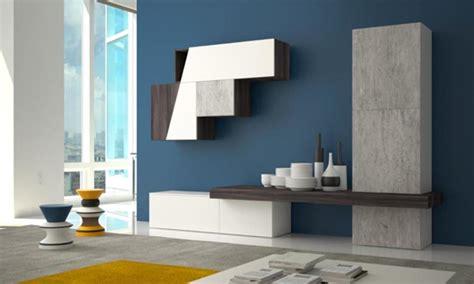 soggiorni pareti attrezzate pareti attrezzate piccole librerie pareti attrezzate with
