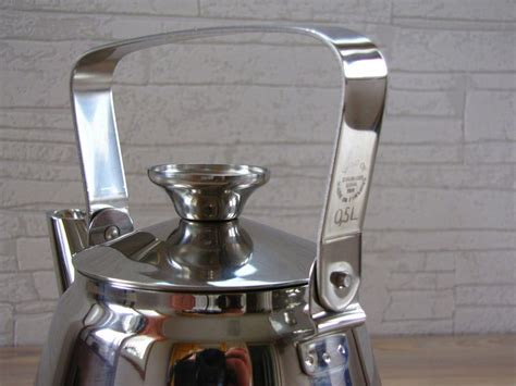 Coffe Pot Stainless 2 Liter stainless steel coffee pot 0 5 liter made by viiso ltd fourseasons fi