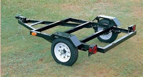 lci 880p small boat trailer utility trailer with 50in x 62in bed lci 745tc