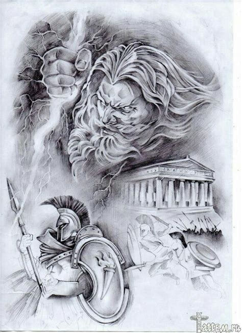 greek mythology tattoo designs 34 best ideas images on ideas
