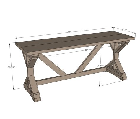 diy desk plans white 55 fancy x desk diy projects