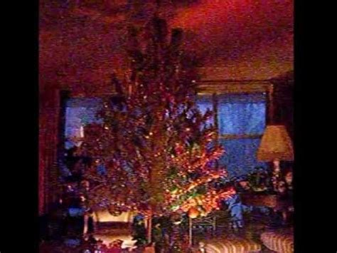 vintage aluminum tree the haunted l vintage silver aluminum christmas tree from the early 60s