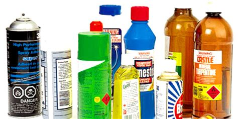 dangerous household chemicals slips and falls oakland insurance