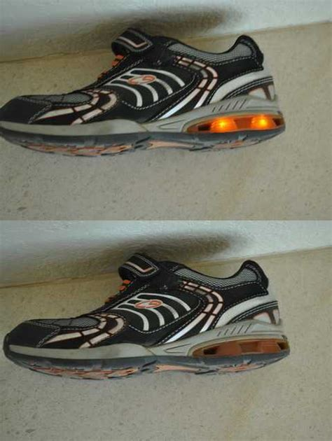 how do you turn on lights how do you turn the lights on a kid s sneaker diybanter