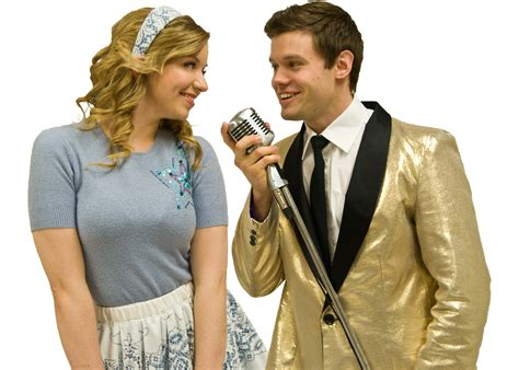 Heritage Dental Kitchener by Get Ready To Rock With Bye Bye Birdie Kw Musical Productions