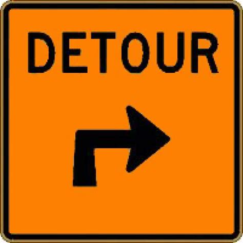 Learning Disabilities Are A Detour Not A Roadblock by 9 Detours Around Your Mental Roadblocks 4tests