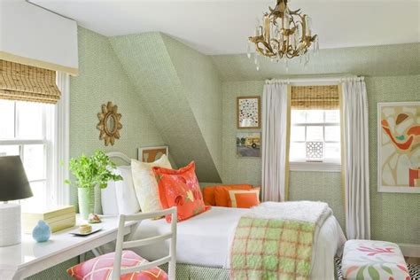 happy bedroom colors 7 beautiful bedroom makeovers by designer katie rosenfeld