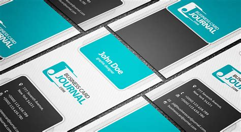 modern business card template vertical free modern creative vertical business card template