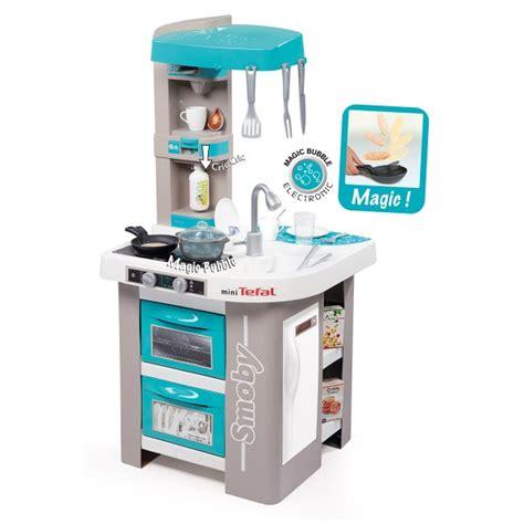 smoby cuisine enfant cuisine tefal studio magic jeux et jouets smoby