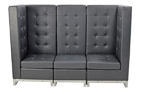 tall loveseat modern line furniture commercial furniture custom made