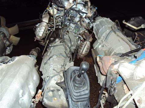 Suzuki Xl7 Transmission Problems Jdm 2001 2004 Suzuki Vitara Xl7 H27a Automatic