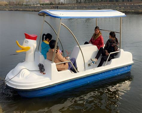 pedal boats for sale 5 person paddle boats for sale from water rides manufacturer