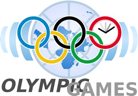 At Recent Event by датотека Current Event Olympic Svg википедија
