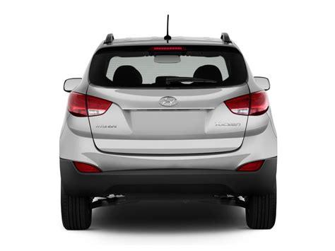 car rear view image 2012 hyundai tucson fwd 4 door auto gls rear