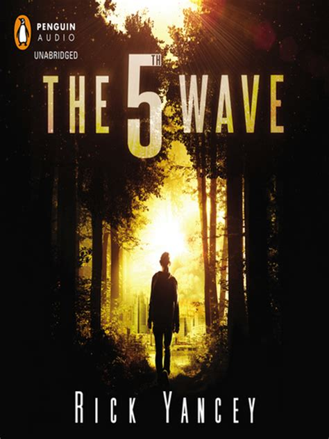 the 5th wave book 0141345837 the 5th wave the fifth wave series book 1 by rick yancey brandon espinoza phoebe strole