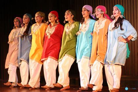 Draping Tutorial Rouf Dance Jammu Amp Kashmir