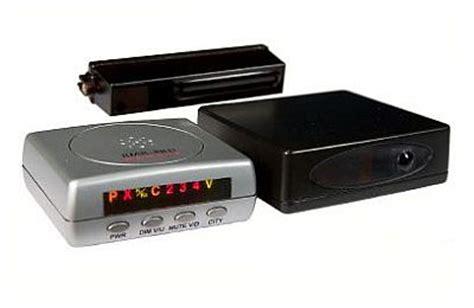 laser jammer rmr 8rds remote radar laser jammer detector by rocky
