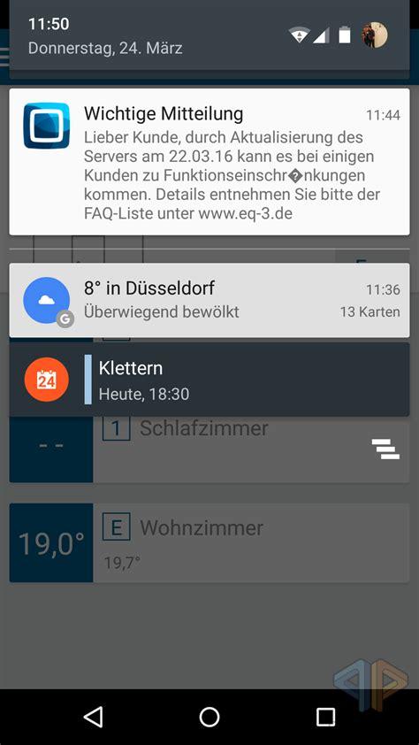ip app homematic ip heizungssteuerung per smartphone app