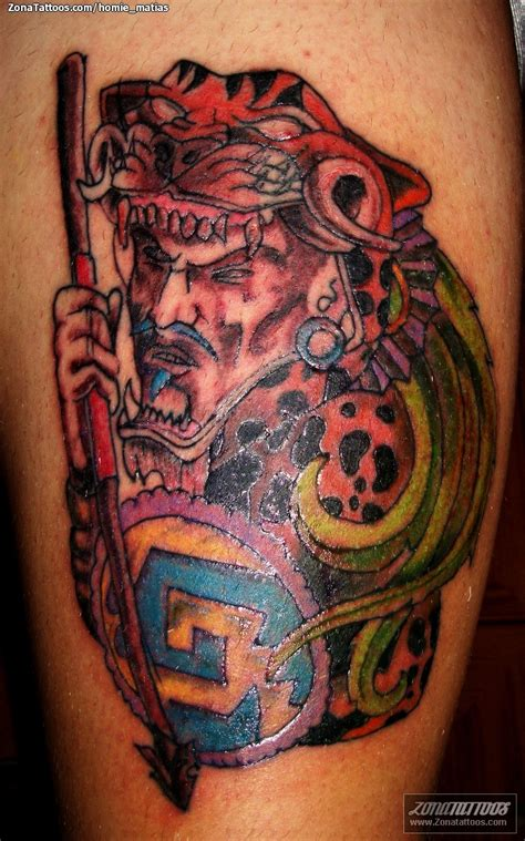 imagenes tatuajes guerreros aztecas tatuajes de indios americanos y guerreros apaches hawaii