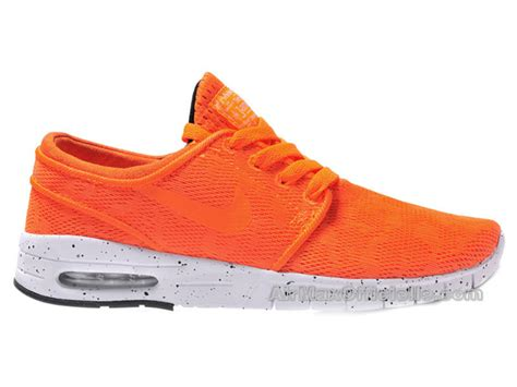Nike Safety nike wmns sb stefan janoski max gs 180 s shoes orange safety 631303 881 nike official website