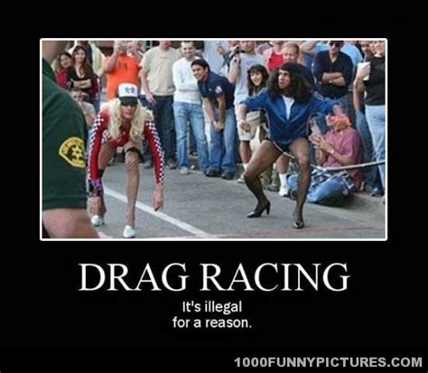 Funny Cing Meme - funny racing quotes like success