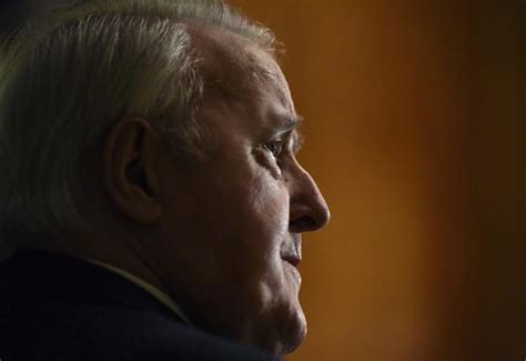 Canada Cabinet Committees by Former Pm Mulroney To Brief Liberal Cabinet Committee On U