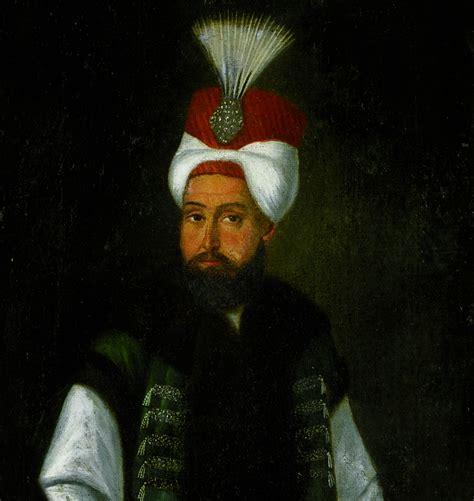 ottoman sultan selim cornucopia magazine eastern enlightenment