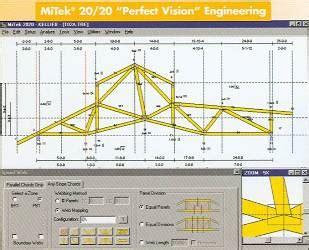 laser truss layout amt service 1