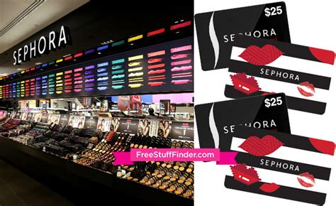 Sephora Gift Cards At Cvs - hot 18 60 for 25 sephora gift card hurry