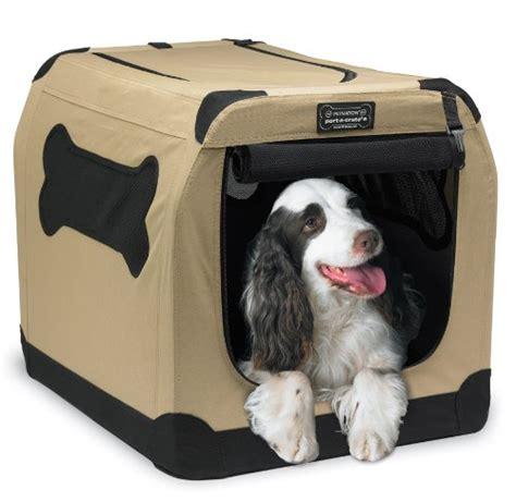 backyard pet soft pet home soft dog crates for car travel webnuggetz com