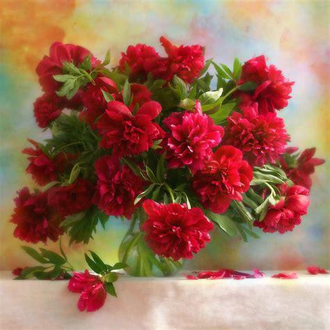 Handcraft Flower - diy 5d embroidery