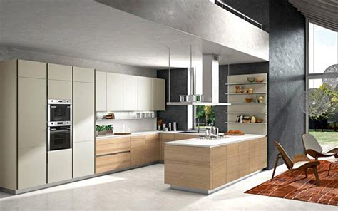 contemporary kitchen ideas 2014 distribuci 243 n de cocinas con pen 237 nsula