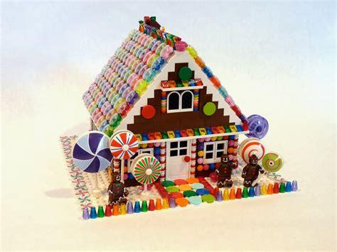 Lego Gingerbread House Mocs