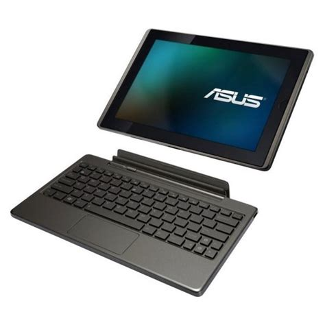 Tablet Asus 1 Jutaan asus eee pad transformer is a tablet with detachable keyboard