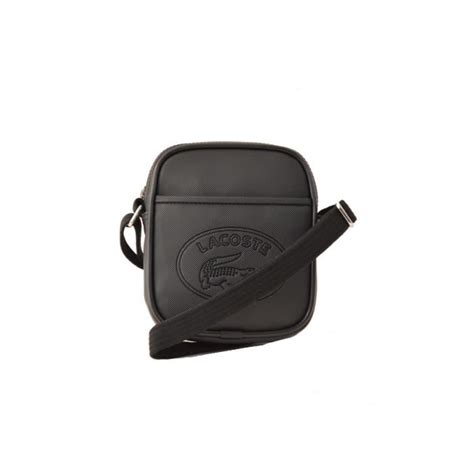 Lacoste Pouch By Miss Hollabag sacoche lacoste homme pas cher