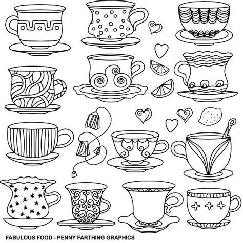coloring pages for adults food 1000 images about food drink artwork on pinterest