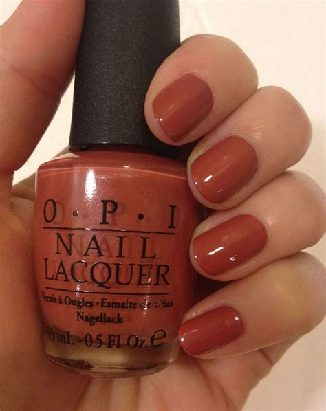 opi fall colors best 25 fall nail ideas on fall nail
