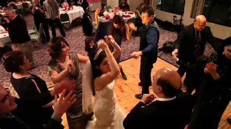 Great American Wedding Dance   Iranian Style   YouTube