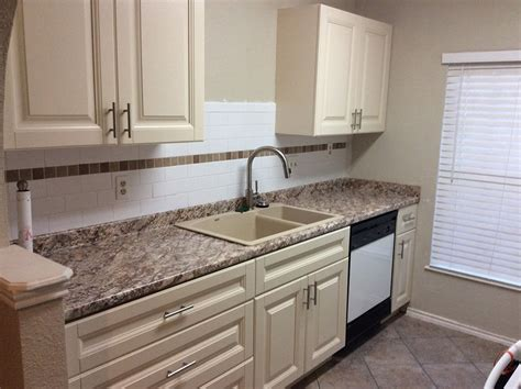 kitchen cabinet cream buy coastal cream frameless kitchen cabinets online