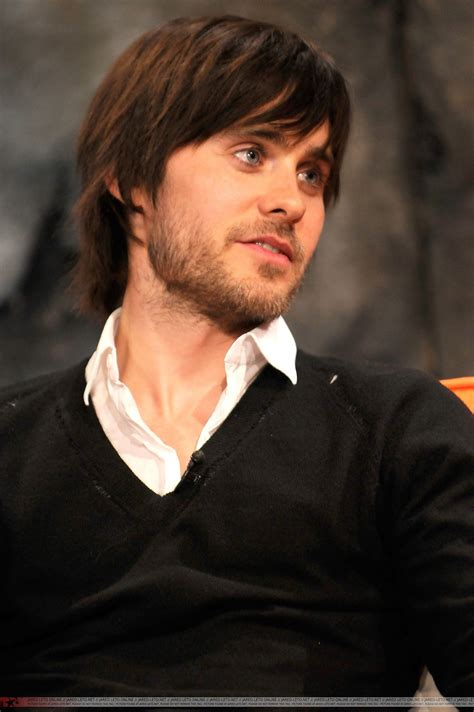 Jared Who by Jared Jared Leto Photo 21276381 Fanpop