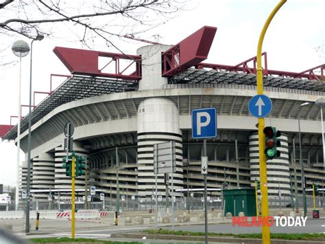 stadio san siro ingressi san siro arresto spacciatori