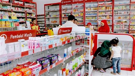 Obat Cytotec Di Apotek K24 peluang bisnis apotek profit lumayan tahan lama