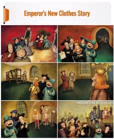 new year emperor story emperor s new clothes story classic tales for