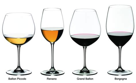 bicchieri balloon ballon e affini ancora bicchieri da vino mondo mangiare