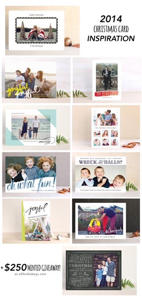 Minted Giveaway - minted archives all for the boys