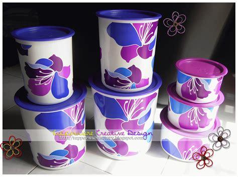 Blossom Lavender Tupperware tupperware creative design tupperware oversea january 2013