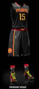 atlanta hawks colors hawks next generation uniforms atlanta hawks