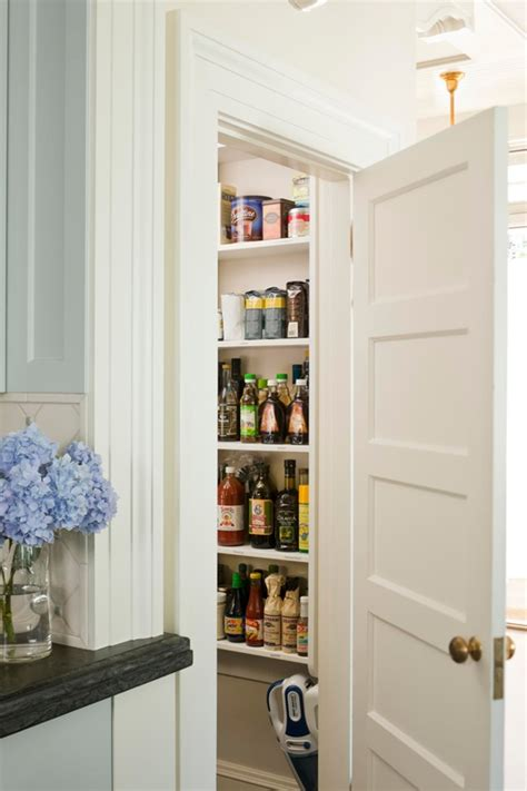 small pantry kitchens